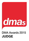 DMA Awards 2015 Judge